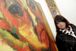 Maria Carbonero recopila sus rostros llenos de «sensibilidad»