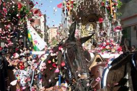 Fiestas del Rocío 2012