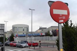 Tercera muerte por coronavirus en España