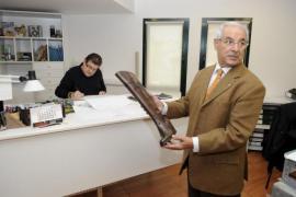 Fallece el empresario del calzado Santiago Pons Quintana