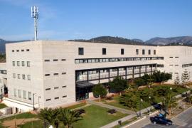Suspenden las clases presenciales de un máster de la UIB por el coronavirus