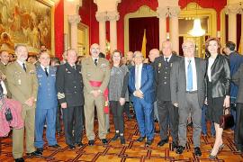 Celebración del Dia de Balears en el Parlament