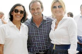 Son Gual acoge el trofeo Rolex-Relojería Alemana de golf