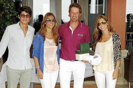 Trofeo Rolex-Relojería Alemana de golf