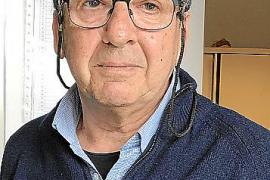 Antoni Nicolau, epidemiólogo de Salut Pública: «En mi opinión lo más probable es que la epidemia se expanda»
