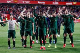 El Athletic Club y la Real Sociedad se enfrentarán en la final de la Copa del Rey