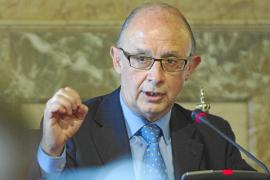 El BOE publica la amnistía fiscal, que se extiende al dinero en metálico no declarado