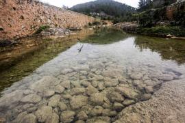 Las reservas hídricas de Ibiza se sitúan 56% de su capacidad
