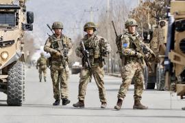 Al menos 27 muertos y 55 heridos en un tiroteo en Kabul