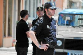 Detenido un chico de 15 años por un nuevo caso de 'bullying' a un compañero de clase en Palma