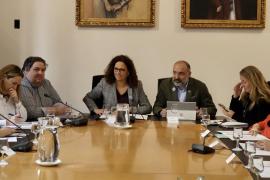 Cladera apuesta por «redimensionar» la promoción turística de Mallorca ante el coronavirus