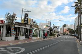 Playa de Palma, la gran olvidada por el sector público