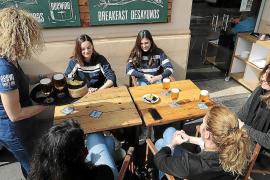 La paridad cervecera en Baleares