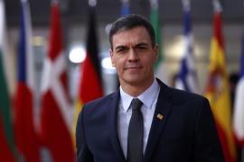 Pedro Sánchez: «Sin feminismo no hay futuro»