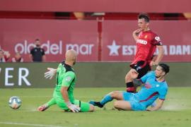 SD Eibar-Real Mallorca: horario y dónde ver el partido