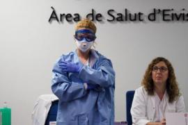 Primer caso de coronavirus en Ibiza; ya son siete en Baleares