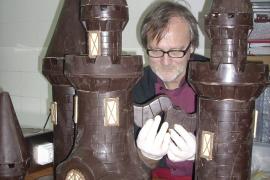 El chocolate, el mejor aliado de la gastronomía de Pascua