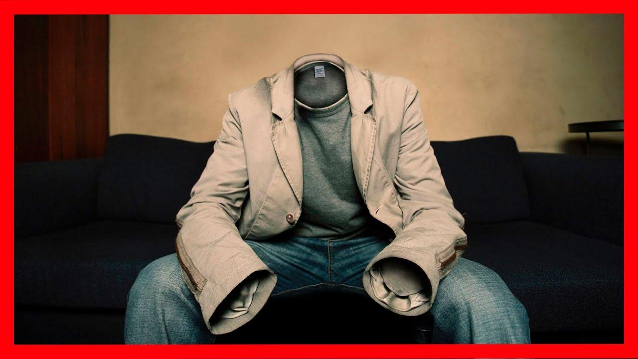 El hombre invisible en el cine y la serie del momento