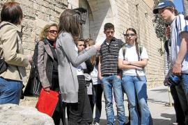 Cancelan el viaje de 4.000 estudiantes franceses a Mallorca por el coronavirus