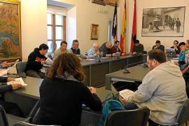 Solicitan al Govern que desbloquee la investigación de una posible fosa en la Cala Sant Vicenç