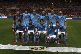 España asume el gran reto de la Eurocopa 2012