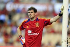 Casillas y el sueño de engrandecer la leyenda