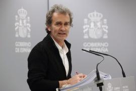 Los casos de coronavirus en España se elevan a 441