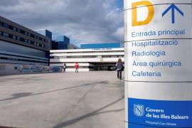 El paciente contagiado por coronavirus en Ibiza está «estable»