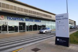 Primer positivo por coronavirus en Menorca; ya son ocho los casos en Baleares