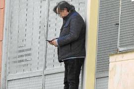 Retienen a un hombre en el Port d'Andratx, le hieren y le roban un Rolex de 24.000 euros
