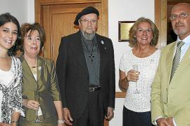 Inauguración oficial del nuevo consulado de Argentina en Palma