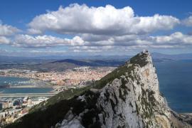 Dos muertos en un choque entre una patrullera de Gibraltar y una lancha rápida