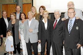 Entrega premios Rotary