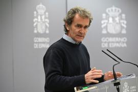 Sanidad eleva a 17 las muertes en España por coronavirus