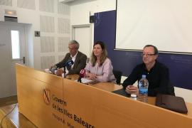 Controlan a 27 personas en Menorca por haber tenido contacto con el doctor con coronavirus