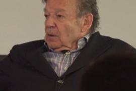 Muere el escritor Lluís Racionero