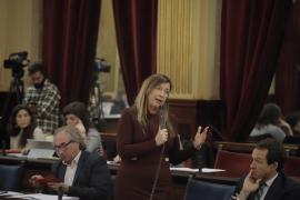 El REB y la protección del Mediterráneo de prospecciones, a debate en el próximo pleno del Parlament