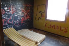 La Torre de Na Nadala de Palmanova corre peligro tras décadas de abandono