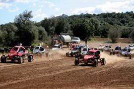 Felanitx abre la temporada balear de autocross