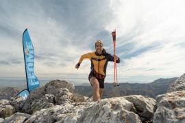 Rullan y Forcades, podio en el nacional de Kilómetro Vertical