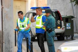 Hospitalizado en estado grave un joven que fue apuñalado por el ex novio de su pareja en Vilafranca