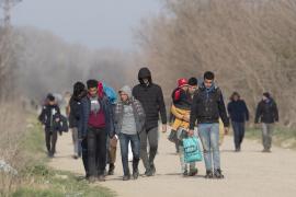 Alemania acogerá «un número limitado» de niños refugiados de los campamentos de Grecia