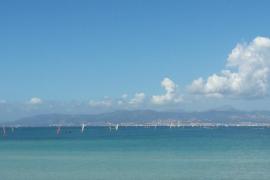 Mallorca vivirá esta semana unos días de verano