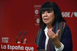 El PSOE responde a Vox que han aumentado las denuncias por violación