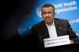 La OMS advierte que la amenaza de que haya una pandemia se ha vuelto «muy real»