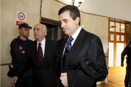 Matas se desvincula de los contratos del Palma Arena e insiste en que fue «Pepote»