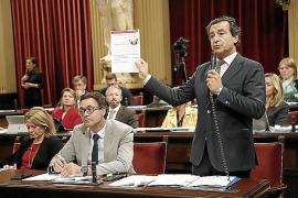 El PP presenta una propuesta para subir de inmediato el sueldo a los funcionarios