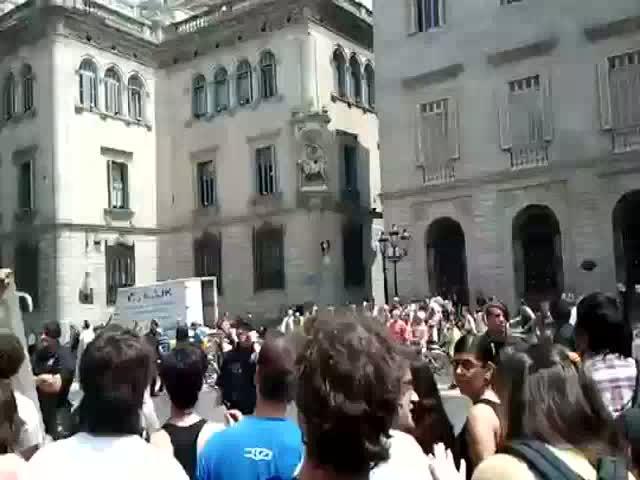 Bauzá, abroncado también en Barcelona
