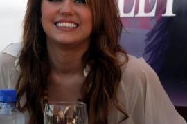 Miley Cirus, comprometida