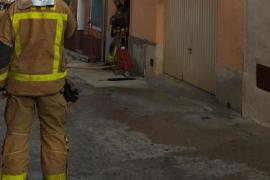 Una explosión de butano causa una víctima mortal en Barcelona